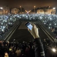 Putyin ellenzéke Magyarországon