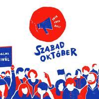 Mire emlékezzünk a forradalmainkból? Idén is megrendezzük a Szabad Október fesztivált!