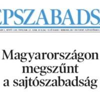 13 megyei lapot és a Népszabadságot is felvásárolhatja egy Fideszhez köthető médiacsoport?