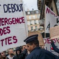 Nem tudják elviselni, hogy ezek kormányozzák őket - a francia felfordulásról