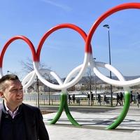 Még nem is döntöttek az olimpiáról, de máris százmilliók jutnak Rogán haverjához