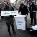 Ha nem gyűjtjük össze az aláírásokat az olimpiai népszavazásért, tényleg megérdemeljük a sorsunkat