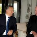 Konzervatív jóbarátok Európáért - Kohl és Orbán találkozásának tanulságai
