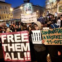 Nem free Ahmedet, hanem free igazságszolgáltatást kell követelni