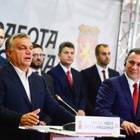 Csúnyán befürödtek Orbán sorosozós haverjai a macedón önkormányzati választásokon