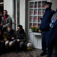 Nem a polgári engedetlenség, hanem a kilakoltatások veszélyesek a társadalomra