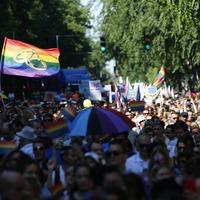 Ne csináljunk hamis bálványt a melegházasságból!