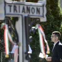 Trianon és a másodszori megcsonkíttatás