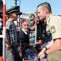 Zöld és fekete politika: Németország esete a menekültekkel