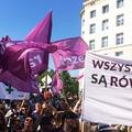 Menekültbarát, újbaloldali párt lehet a lengyel választások meglepetése
