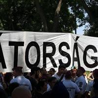 Városliget: Állami manipuláció, törvénysértés és erőszak a többséggel szemben!
