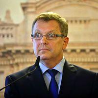 Gyanús privatizációs ügyben volt érintett Matolcsy György 1990-ben?