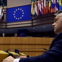 Nem idegen hatalom, hanem a valóság rontott rá Brüsszelből a magyar kormányra!
