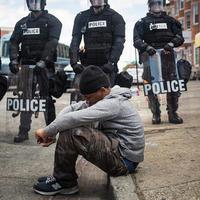 Baltimore: rendőri brutalitás és szenzációhajhász közvélemény