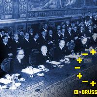 Szétesik? Az EU válsága és ami mögötte van – Brüsszel +/-