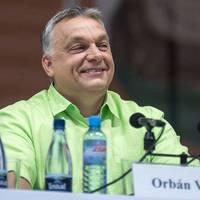 Orbán: Szavazz rám, és megmentem a világot!