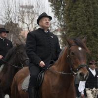 """Semjén Zsolt úgy szólt be a """"nem adózó népcsoportnak"""", hogy 2012-ben 0 forint adót fizetett"""
