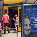 TGM: Soros Magyarországon és Izraelben