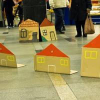 Ha te hajléktalan lennél, menhelyen vagy lakásban szeretnél élni?