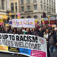 A társadalom újjászületése – Baloldal és migráció