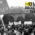 Kis mozgalomtörténet: Zöldek a rendszerváltás után, államszocializmustól illiberalizmusig