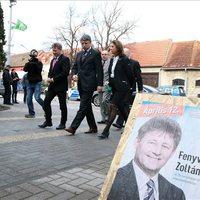 Összeroppan a Fidesz Tapolcán és Ajkán?