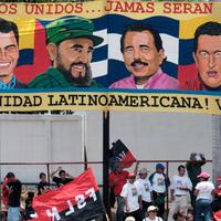 A latin-amerikai baloldal mutatja az utat a Szirizának - a szakadékba