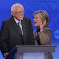 Hillary nyert, de Bernie mozgalmáé a jövő