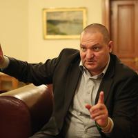 Németh Szilárd szerint a töritanárok azok a sorosista civilek, akiket ki kell takarítani az országból