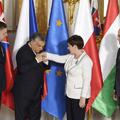 A többsebességes EU a V4 végét jelentheti?