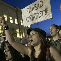 Miskolcról indult, országos lett - Élőben a tanárok tüntetéseiről