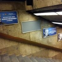 Nem az a baj a Soros-plakátokkal, hogy antiszemiták, hanem az, hogy gyűlöletkeltők