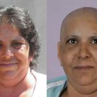 Víz, fűtés és villany nélkül próbál felgyógyulni a rákból Andrea