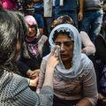 Miért nem siratják Erdoganék a terror törökországi kurd áldozatait?