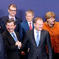 Azért nincs egyezség az EU-csúcson, mert nincs értelmes terv