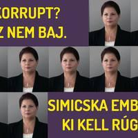 Fidesz: Korrupciógyanú? Nincs gond. Még mindig Simicskával haverkodsz? Ki vagy rúgva!