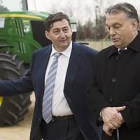 Amíg ezt a címet elolvastad, Mészáros Lőrinc 49 ezer forintnyi állami közbeszerzést nyert