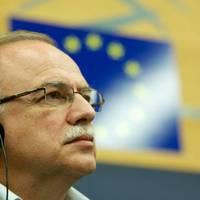 """""""Görögországot nem Harry Potter kormányozza"""" – interjúnk Dimitriosz Papadimulisszal, az Európai Parlament újbalos alelnökével"""