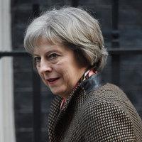 Nagy-Britannia új Vasladyje szörnyen veszélyes lehet a baloldal számára