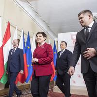 Magyarország Európa peremére szorul, bármilyen sebességre kapcsol az Unió