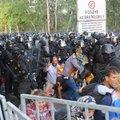 Hibázott a rendőrség szerdán a szerb határ mellett kitört összecsapásokban?