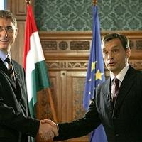 Pofonok jobbról és balról. Orbán az elgyurcsányosodás útján?