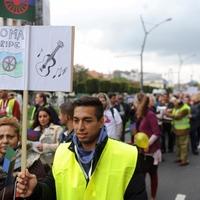 Legfőbb ellenségünk a társadalmi közöny - Setét Jenő a Roma Büszkeség Napjáról