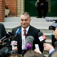 Orbán Viktor azért nem nyilatkozik az ellenzéki sajtónak, mert már nincs mit mondania az országnak