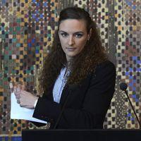 Hosszú Katinka küzdelme a korrupt maffiahatalommal