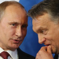 Kiszivárgott iratok: a Fidesz és a Jobbik segítségével akarta megszállni Kárpátalját Putyin?