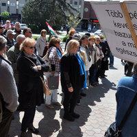 Potyautasok és balekok? – A szolidaritásról a magyar egészségügyben