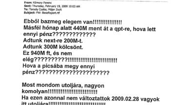Hogy semmizhette ki két évtizeden át a Quaestor a magyar adófizetőket az állam szeme láttára?