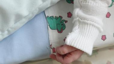 Az országos átlag kétszerese Borsodban a csecsemőhalandóság
