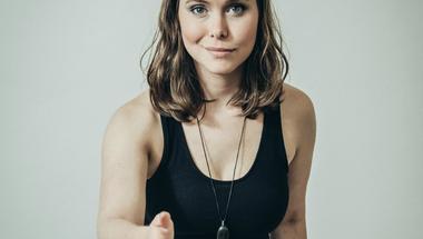"""""""El kell kezdenünk magunkat egy közösség részeként látni"""" - interjú Agnes Törökkel"""